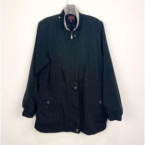 Gallery Size M Black Jacket